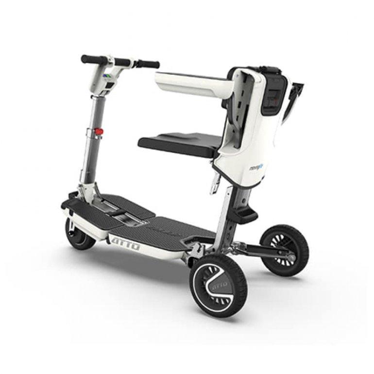 Tekerlekli Sandalyeler