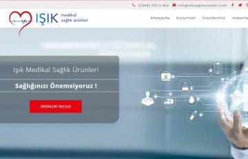 WEB SİTEMİZ YENİLENDİ